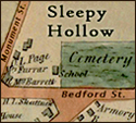 Sleepy Hollow map
