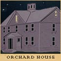 Orchard House, Home of the Alcott family, Concord, Mass.