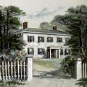 Home of Ralph Waldo Emerson, Concord, Mass.