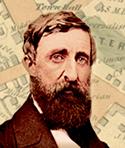 Henry David Thoreau, 1817-1862