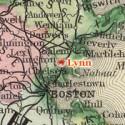 Lynn, Mass detail