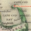 Provincetown detail