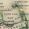 Truro - detail