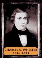 Charles Stearns Wheeler
