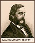 T.W. Higginson