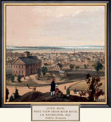 Lynn, Mass, 1856