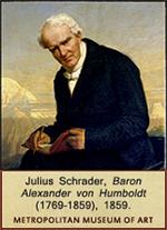 Humboldt in 1859